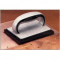 Handpad Holder for Use with Surface Conditioning Handpads.